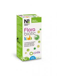 Ns Florabiotic Kids